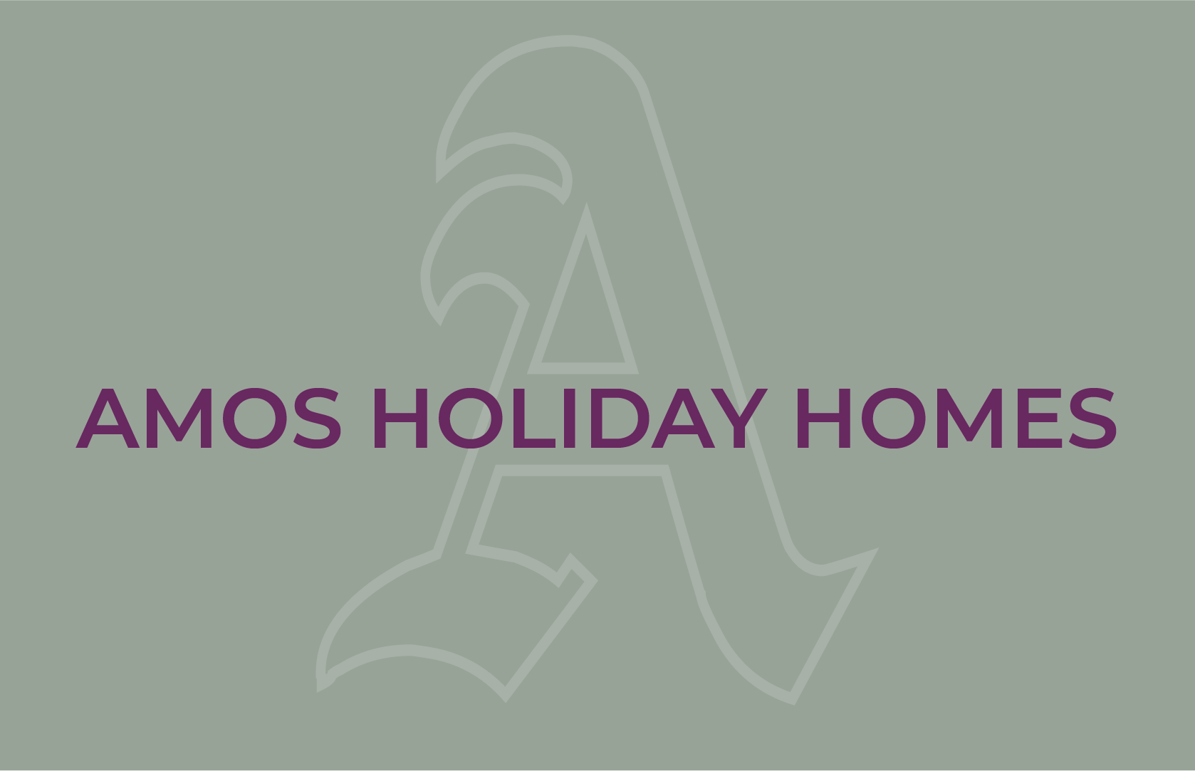 Amos Holiday Homes