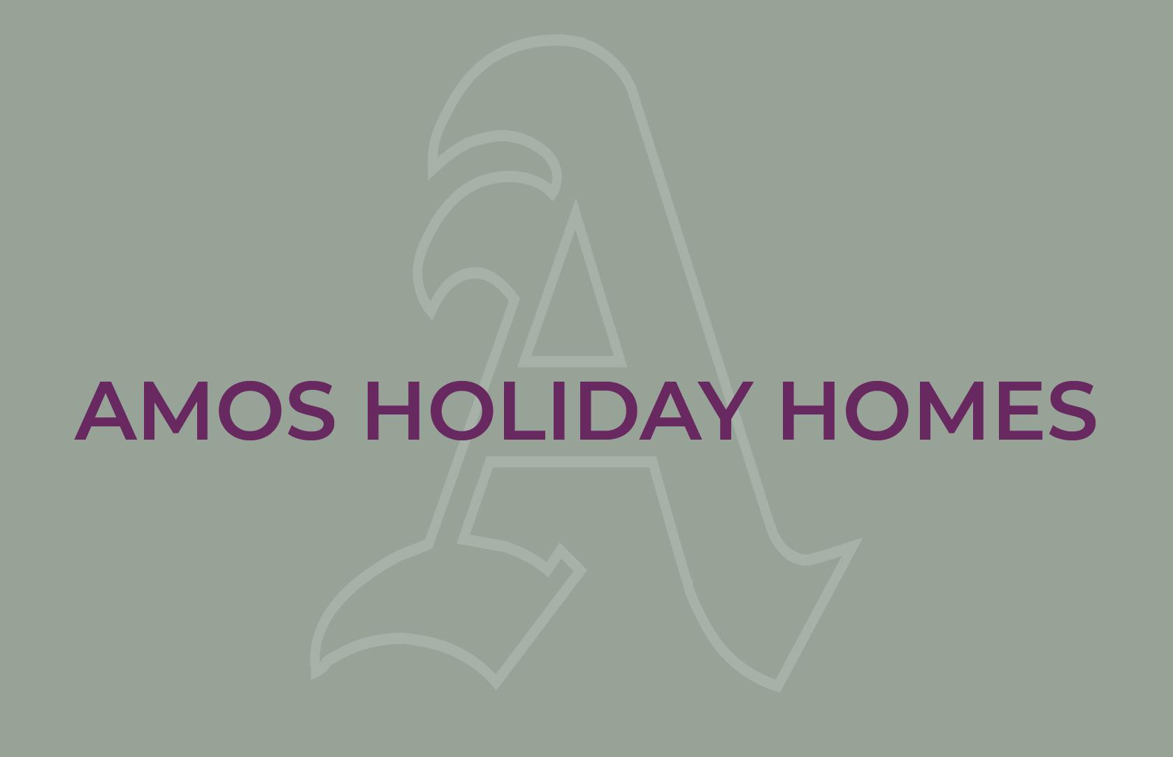 Amos Holiday Homes